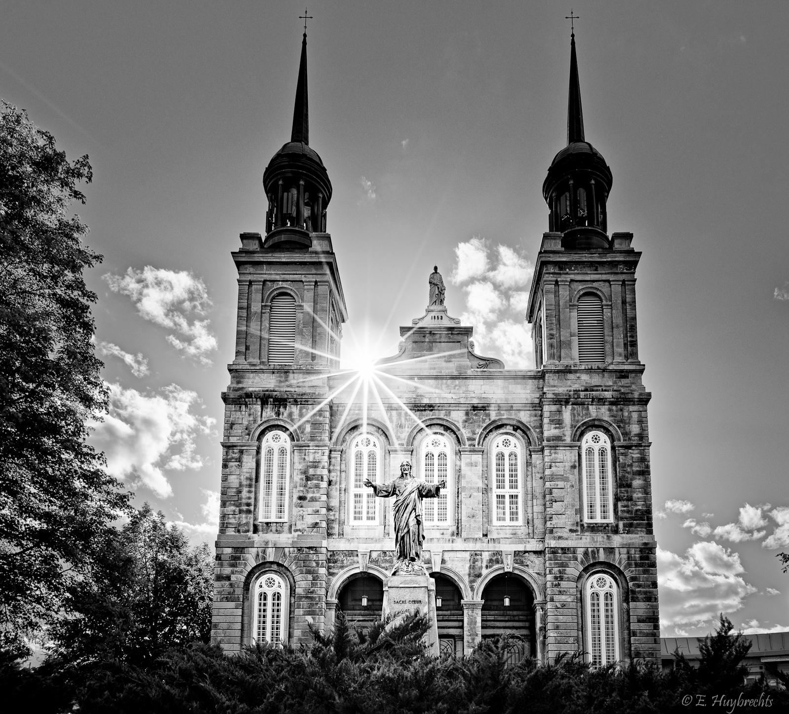 Saint-Vincent-de-Paul, Laval, QC