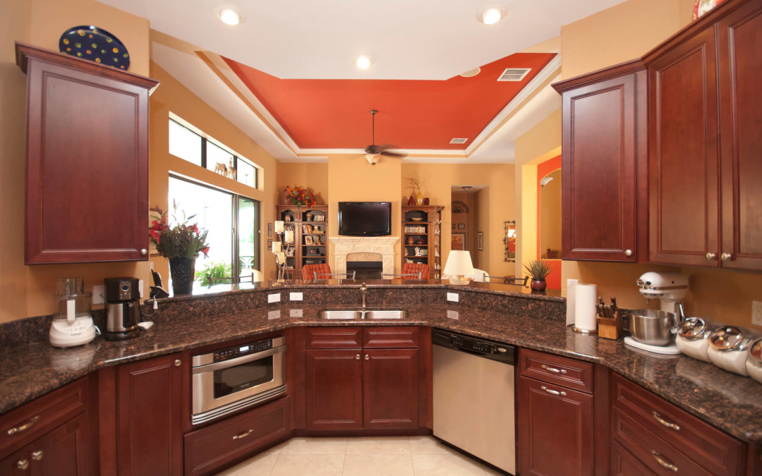 Harbor Hills Toscano_Kitchen2