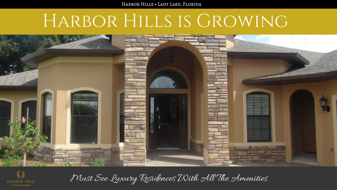 Models   Harbor Hills Country Club