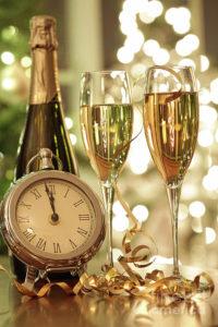 Happy New Year Harbor Hills